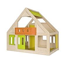 Plan Toys My First Dollhouse