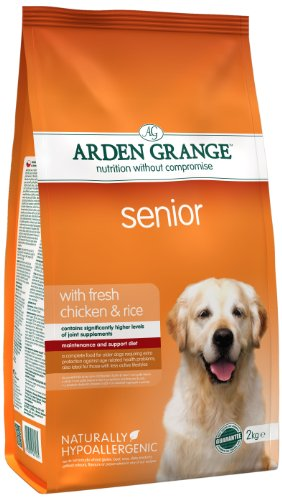Amazon Dog Food Arden Grange