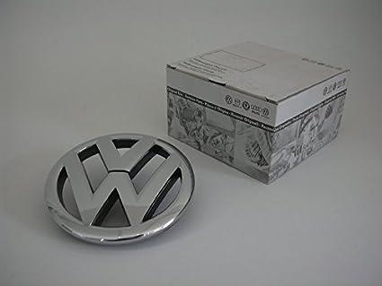 Volkswagen Polo 6R 2009 - 2014 Rejilla Delantera Insignia Emblema ...