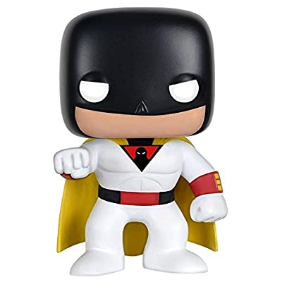 Funko POP Animation: Space Ghost Action Figure: Funko Pop! Animation:: Toys & Games