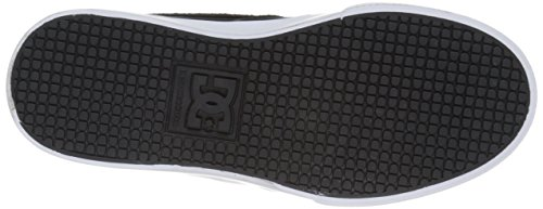 DC - Jungen Nyjah Vulc Lowtop Schuhe, EUR: 36.5, Black/White