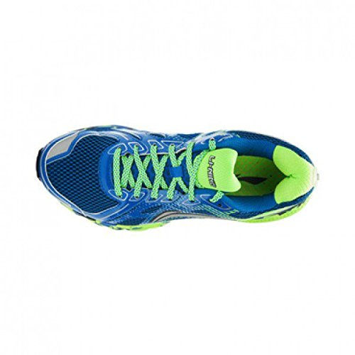 8913d3dec32b Xiaomi Chaussures de Sport Connectées Male Style Couleur + Taille - Bleu  Jaune - Taille 42: Amazon.fr: Chaussures et Sacs