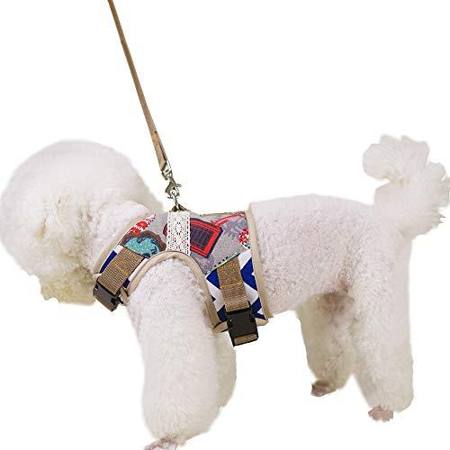 cool cat harness - 7