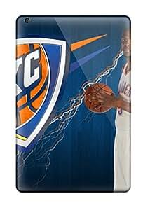 oklahoma city thunder basketball nba NBA Sports & Colleges colorful iPad Mini 2 cases 2499766J351868829