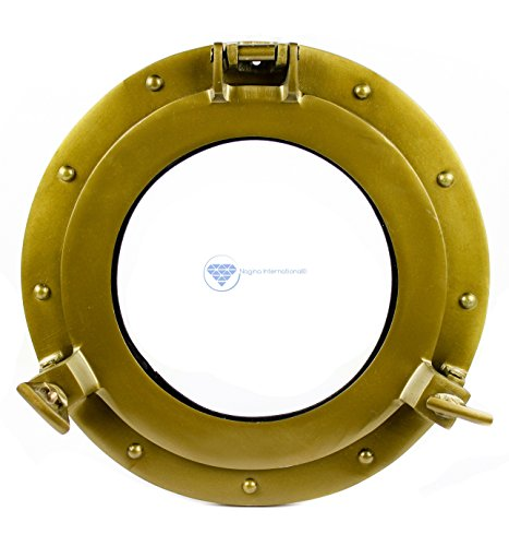 41RyNA73xtL Best Porthole Mirrors For Nautical Homes