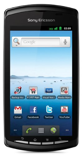 Sony Ericsson PLAY Android Wireless