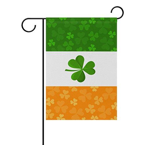 The 10 best irish flag garden flag for 2019