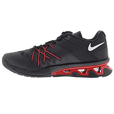 the best attitude dbe2c db151 Nike - Reax Lightspeed II - 852694006 - Color  Black-Red - Size  8.5   Amazon.ca  Shoes   Handbags
