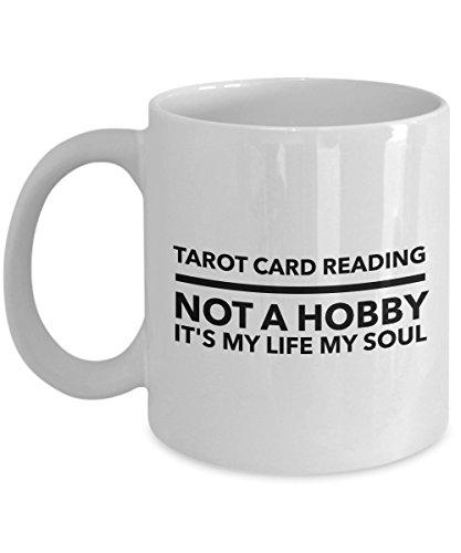 Tarot Card Reading Not A Hobby It'S My