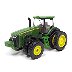 TOMY 1/64th 2011 Farm Show Edition John Deere 8310