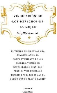 Vindicación de los derechos de la mujer (Bebi Edita): Amazon ...