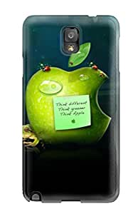 Juliam Beisel's Shop 4741523K77709852 Tpu Shockproof Scratcheproof Fun S Hard Case Cover For Galaxy Note 3