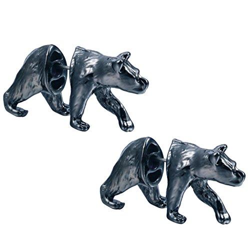 bear earrings - 4