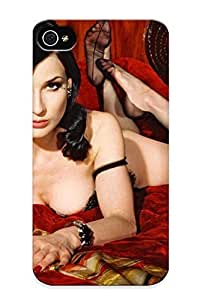 Cute High Quality Iphone 5c Sandy Denise Milani Case Provided By Honeyhoney