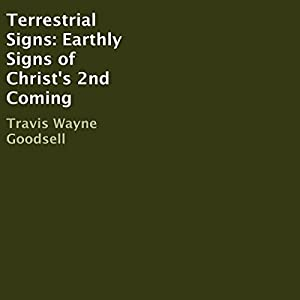 Terrestrial Signs Audiobook