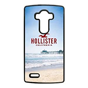 LG G4 Phone Case Black HOLLSTER JKKP7460448