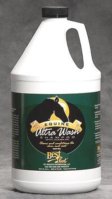 Best Shot Equine Ultra Wash Shampoo