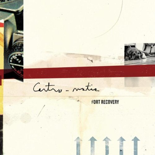 UPC 656605503912, Fort Recovery [Vinyl]