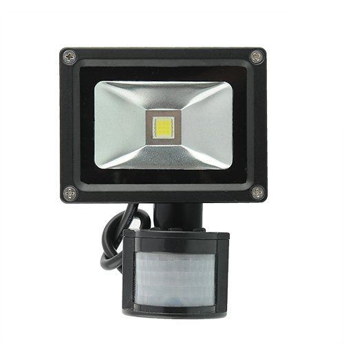 ProDeals(TM) Foco proyector, Luz LED, Lámpara LED, 10W IP65 ...