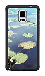 Water Lily #1 - Case for Samsung Galaxy Note 4