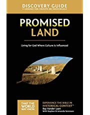 Promised Land Discovery Guide: Living for God Where Culture Is Influenced (1)