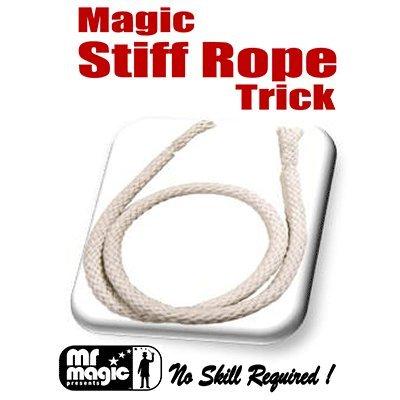 Stiff Rope by Mr Trick Magic