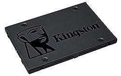 Kingston Digital, Inc. 120GB A400 SATA 3 2.5 Solid State Drive SA400S37/120G 2.5