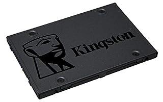 Kingston 480GB A400 SSD 2.5'' SATA 7MM 2.5-Inch SA400S37/480 (B01N0TQPQB)   Amazon price tracker / tracking, Amazon price history charts, Amazon price watches, Amazon price drop alerts