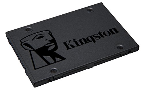 Kingston A400 SSD 480GB SATA 3 2.5