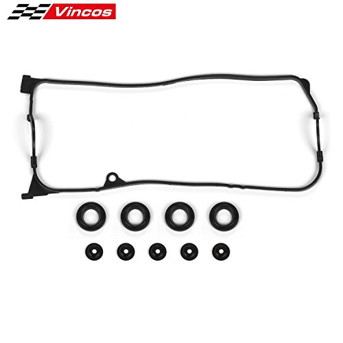Fits For 2001 02 03 04 05 HONDA CIVIC GX 1.7 D17A7 Valve Cover Gasket (Civic Valve Cover)