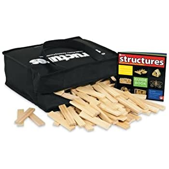 MindWare KEVA (Structures 400 piece set) …
