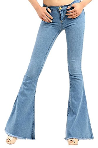 Rider Flare Jeans - 1