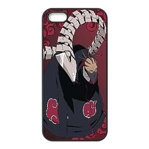 Sasori Naruto Shippuden Anime iPhone5s Cell Phone Case Black persent xxy002_6830171