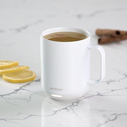 Ember Temperature Control Ceramic Mug by Ember (Image #2)