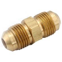 Anderson Metals 754042-06 3/8-Inch  Flare Union
