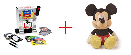 wild mouse card game - 3