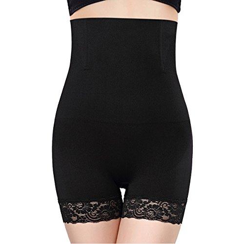57effc6826 MOVWIN Women s Shapewear Underwear High Waist Seamless Butt Lifter Body  Shaper Tummy Control Panties - Buy Online in Oman.