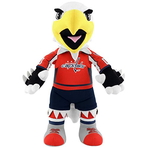 Bleacher Creatures Washington Capitals Slapshot 10