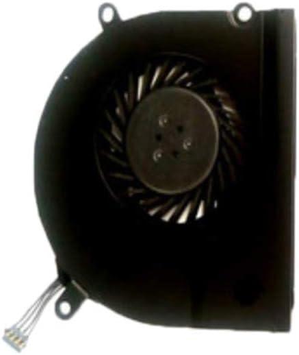 Binglinghua Ventilador de CPU original para Mac Book 12 11 Air 13 Pro15