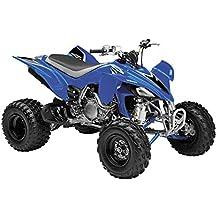 New Ray Die Cast 08 Yamaha YFZ450 ATV Replica 1:12 Scale Blue