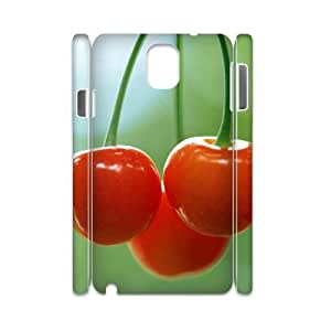 LZHCASE Cherry Customized Cover Case For samsung galaxy note 3 N9000 [Pattern-1]