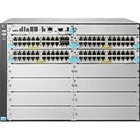 HPE JL001A 5412R 92GT PoE+ / 4SFP+ V3 ZL2 Switch