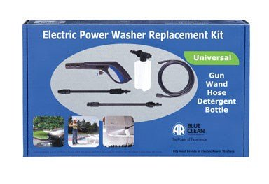 AR Blue Clean PW909100K Universal Electric Power Washer Replacement Kit