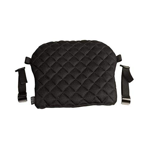 (Pro Pad 6600-Q Quilted Diamond Mesh Seat Pad - Medium - 14in. W x 10in. L x in. H)