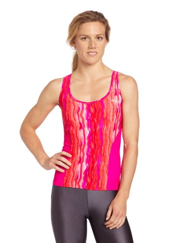 Zoot Sports Women's Performance Tri Cut-Out Tank - Gomez Javier Bike
