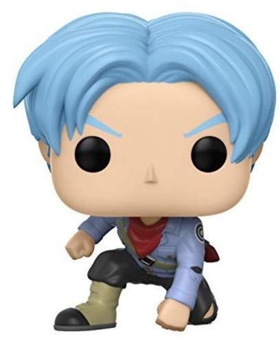 Funko Pop! Animation: Dragon Ball Super - Future Trunks Collectible Figure