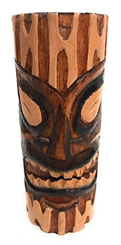 (Long Life Tiki Totem 6