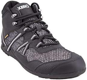 Xero Shoes Xcursion Women S Waterproof Minimalist Lightweight Hiking Boot Zero Drop Wide Toe Box Vegan Hiking Boots Amazon Com