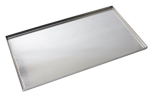 Bon Chef 2190SC 3 Well Hot Wave Grill Tray, 43