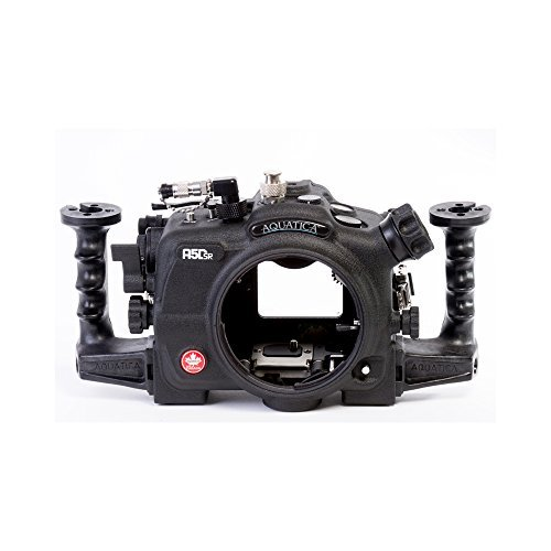 Aquatica Underwater Camera Housing - 2